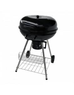 HOUSTON: Barbecue avec...