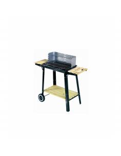 BUFFALO: Barbecue mobile et...